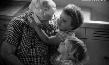 When Nana Moved In – 'My grandmother came to live…'