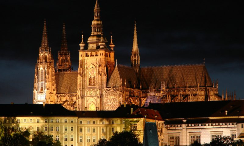 PRAGUE in the Czech Republic: Our Dream Destination