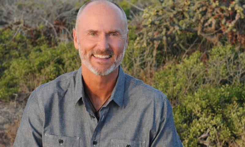 Airbnb Guru Chip Conley: Reclaiming 'Elder'