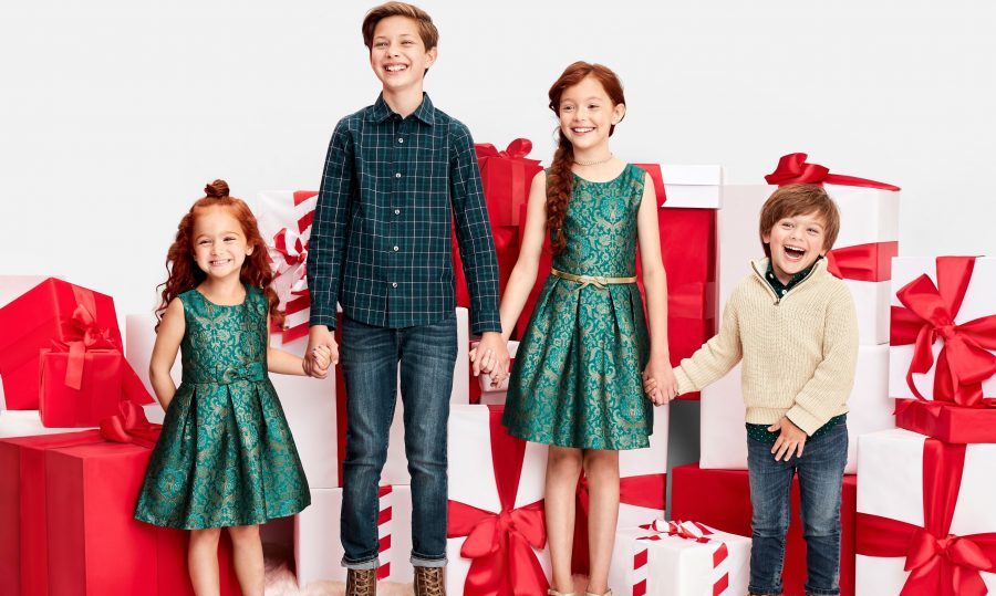 Capturing Holiday Moments (and Style!) with Grandkids