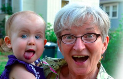 Grandparents, do you wish your adult kids would…