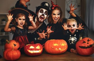 Is Your Grandchild Safely Prepared For Halloween?