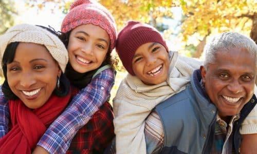 Grandfamilies – Celebrating The Holidays