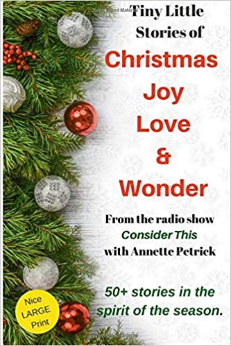 Christmas Joy, Love & Wonder