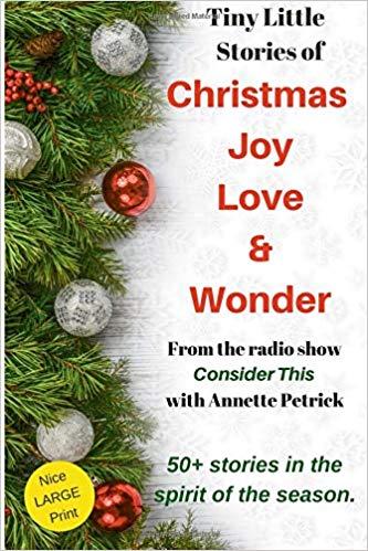 Christmas Joy, Love & Wonder