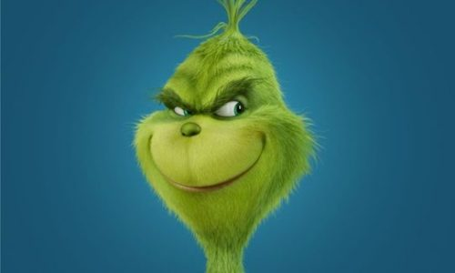 The Grinch – Funny, Cute, Reminds Us Of The Real Spirit of Christmas