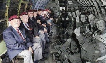 100 Year Honor of Veterans And Their Families