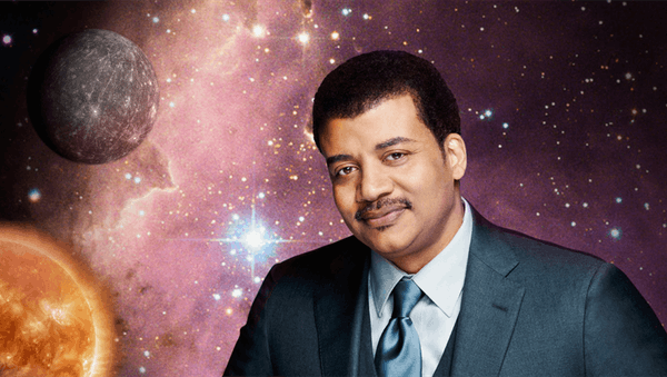 On Being Accused By Neil deGrasse Tyson