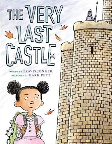 The Very Last Castle cover
