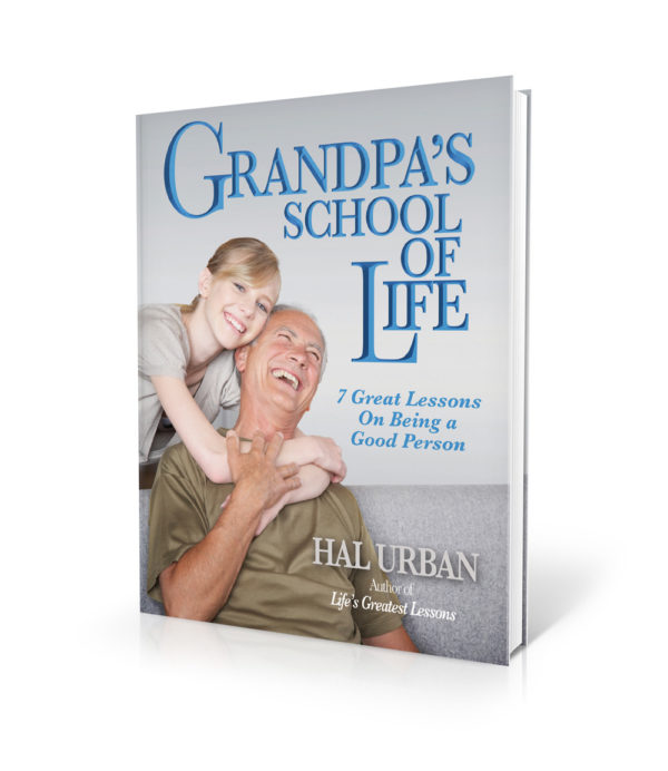 Grandpa's School of Life
