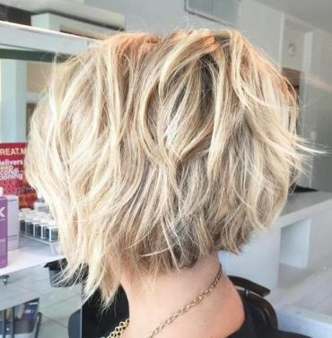 Hot Hair Cuts – Would You Dare?