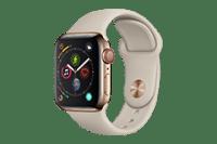 The Apple Watch 4