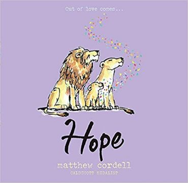 """Hope"" – the newest book in the Wish Series"