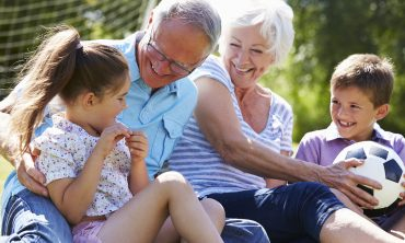 3 Ways To Help Your Grandchild Stay Safe