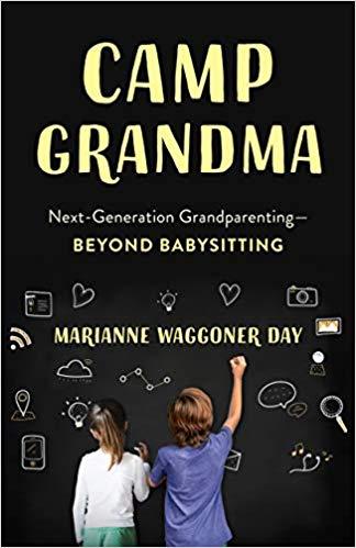 Camp Grandma cover
