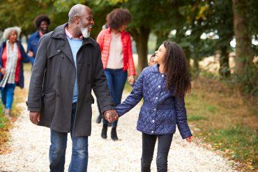 Adoption And Guardianship For Grandfamilies