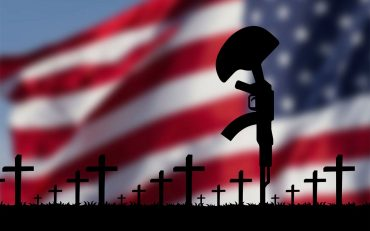 Memorial Day:  Freedom Is Not Free