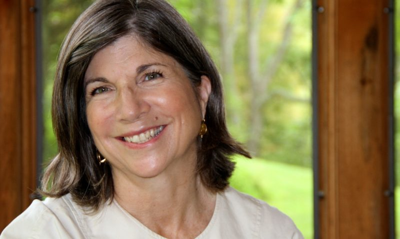 Anna Quindlen – New life in Nanaville
