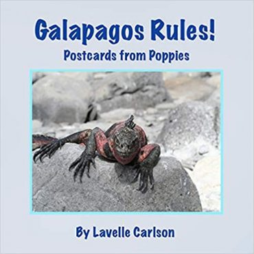Galapagos Rules! – Postcards from Poppies