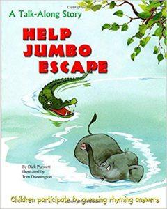 Help Jumbo Escape cover