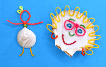 Create Fun Summer Memories with Wikki Stix!