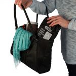 airtushi in purse