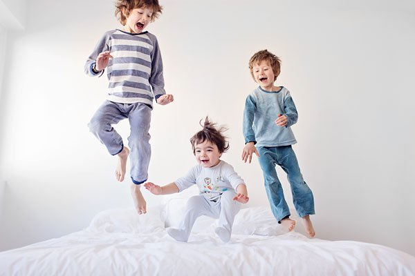 7 Tips For A Successful Grandchild Sleepover