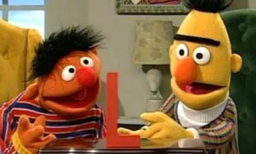 Sesame Street: Awesome Alphabet