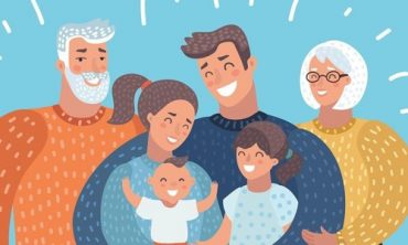 A Five-Facet Review of Your Grandkids