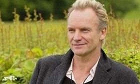 STING – A Most Uncommon Man…