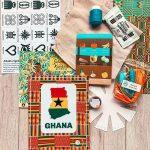 Ghana contents