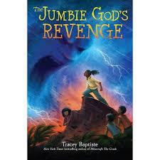 The Jumbie God's Revenge cover