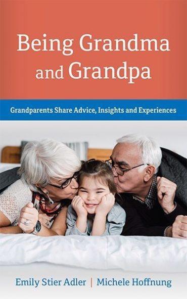 Being Grandma And Grandpa