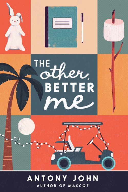 The Other Better Me cover