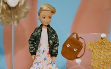 So GRANDma, What Do You Think About This? Mattel Has Launched A Gender Neutral Barbie Collection