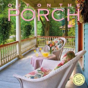 Out on the Porch cover