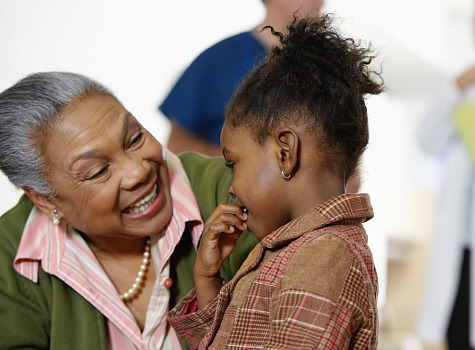 Raising Your Grandchildren and Social Security Benefits
