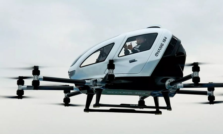 Benefits Of Drones In Your Lifetime?