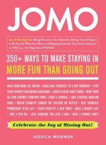 JOMO cover