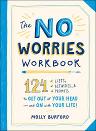 The No Worries Workbook cover