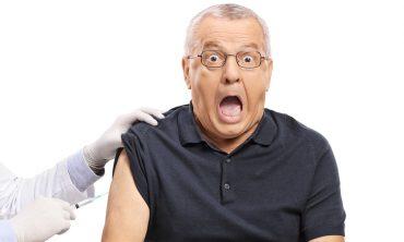 Valuing Vaccines Across Generations