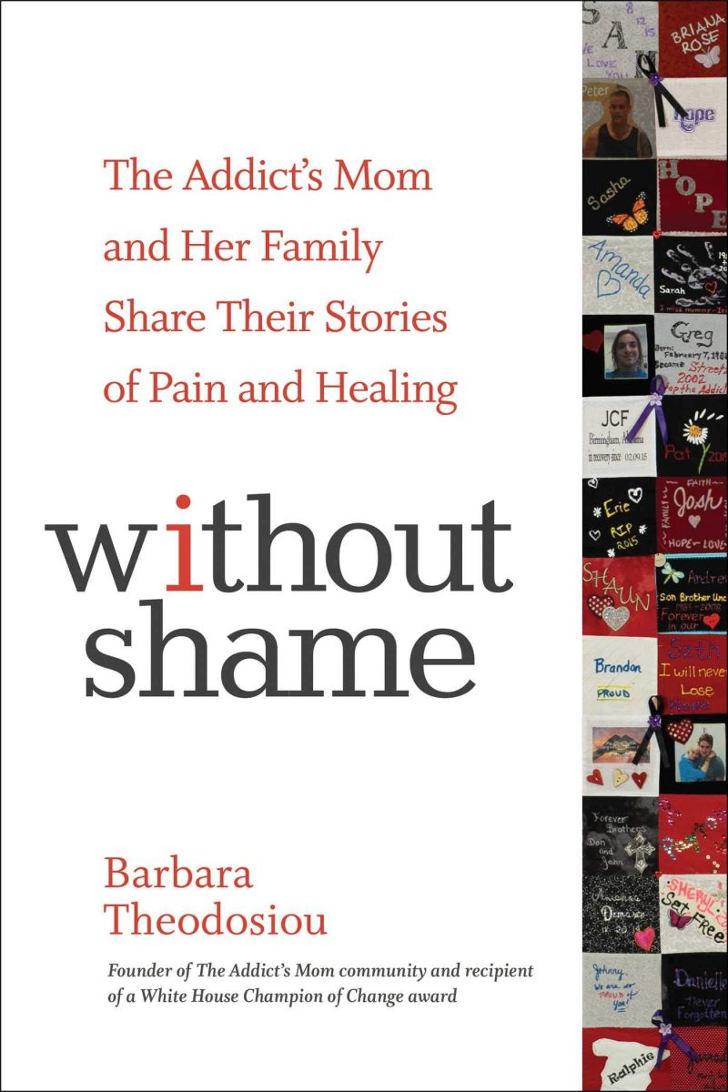 Without Shame – Stories of Addiction and Healing