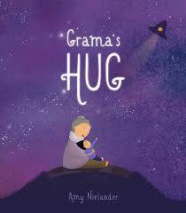 Grama's Hug
