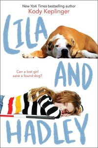 Lila and Hadley cover