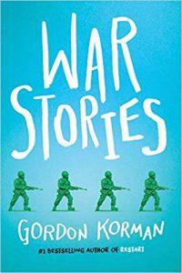 War Stories cover