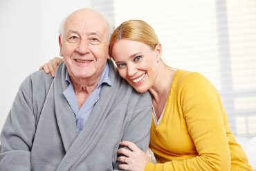 COVID-19: Four Tips To Help The Elderly Stay Connected