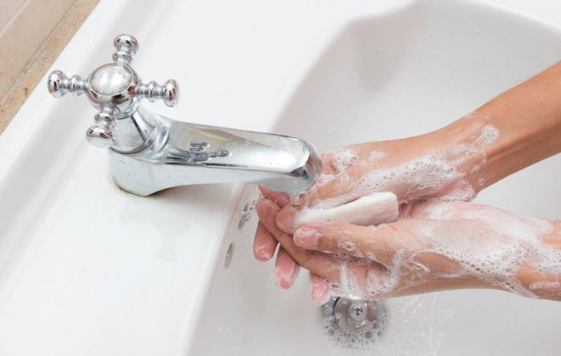Deadly Viruses Are No Match For Plain, Old Soap — Here's Why