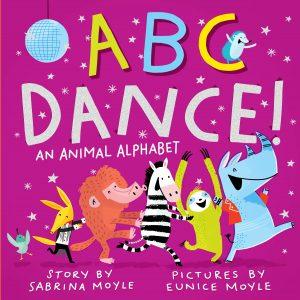 ABC Dance cover