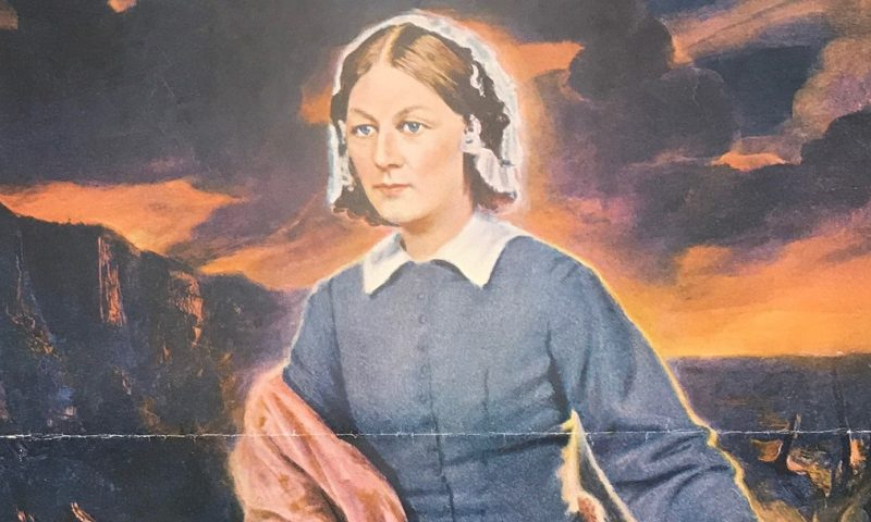 Florence Nightingale: Health Pioneer