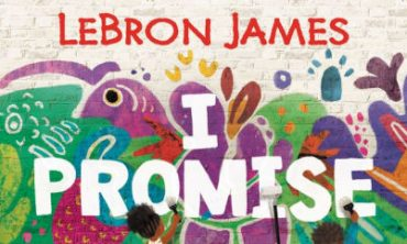 New Picture Book from LeBron James